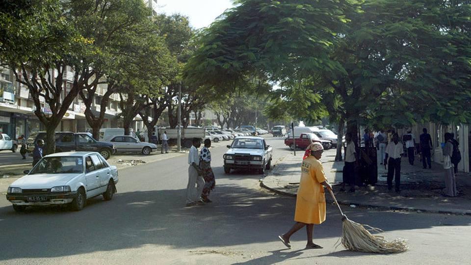 Moçambique: As crises que ainda não apagaram a esperança de quem luta para sobreviver