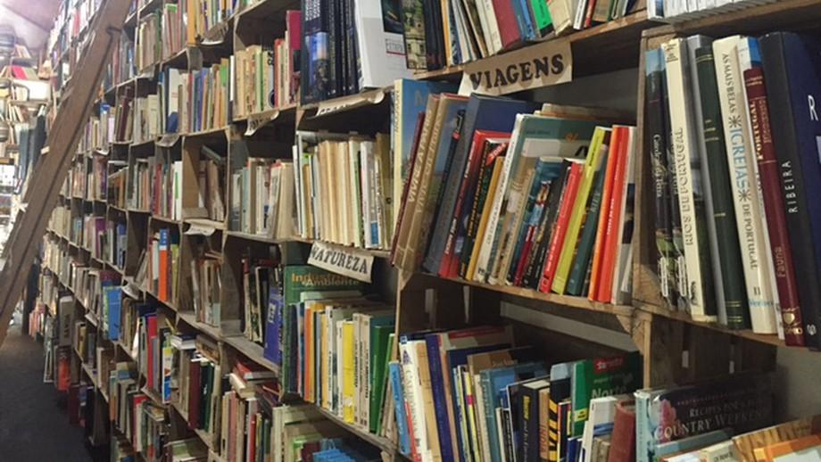 Livraria Mercado