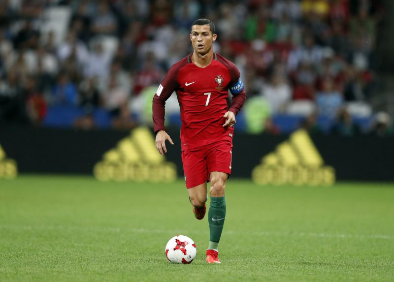 Resultado de imagem para Ronaldo presta declarações na segunda-feira em Madrid por suspeitas de delito fiscal