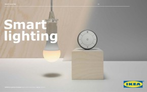 Smart lighting - Folheto IKEA de 24 mai 2017 a 31 jul 2017