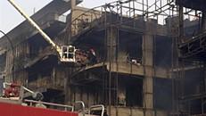 Ataque em Bagdade. Número de mortos sobe para 131