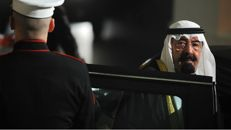 """Rei de Marrocos alerta para """"conspirações"""" contra as monarquias árabes"""