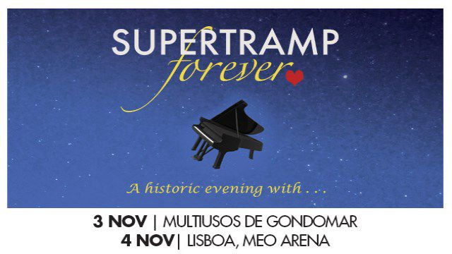 SUPERTRAMP - WWW.SUPERTRAMP.COM