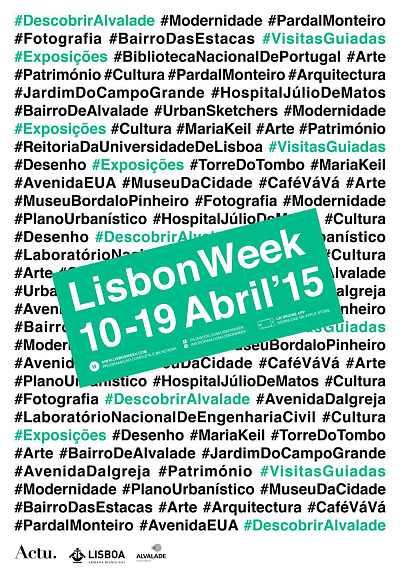 Lisbonweek 2015<Br> Alvalade