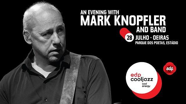 MARK KNOPFLER - 12º EDPCOOLJAZZ 2015