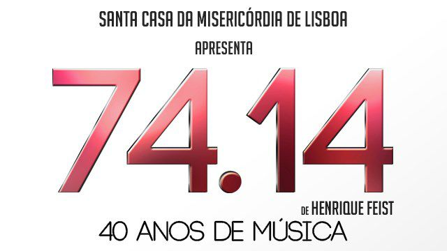 74.14- 40 ANOS DE MÚSICA DE HENRIQUE FEIST