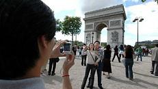 Viagens para Paris: mais cancelamentos e menos reservas. Mas tudo voltará ao normal