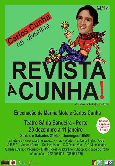Revista À Cunha