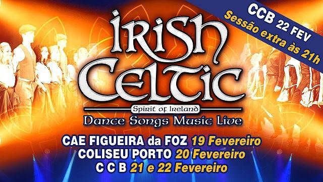 IRISH CELTICS