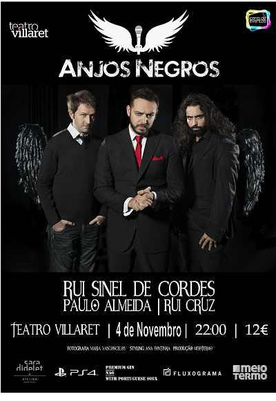 Anjos Negros