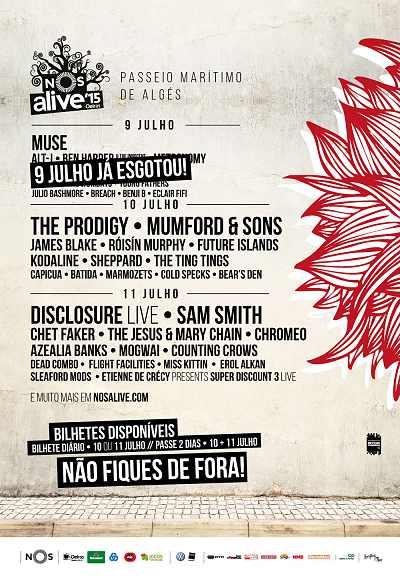 Nos Alive'15