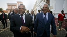 Costa homenageia hoje Almeida Santos em Cabo Verde e inaugura museu do Tarrafal