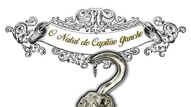 O NATAL DO CAPITÃO GANCHO - MUSICAL