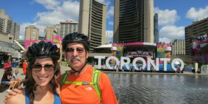 Toronto Bicycle Tours