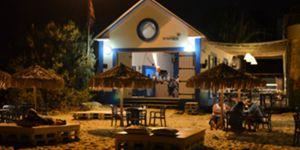 O Corsario Beach Bar