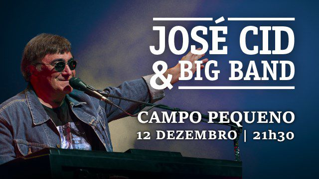 JOSÉ CID & BIG BAND