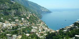 See Amalfi Coast and more...