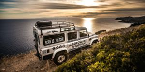 Sardinia Dream Tour - Day Tour