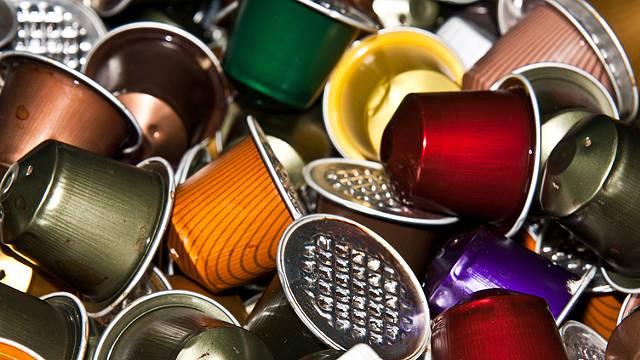 Image result for nespresso capsulas poluicao
