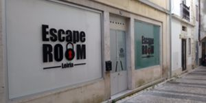 Escape Room Leiria