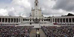 Resultado de imagem para Fátima: INEM vai ter um posto médico no santuário, um hospital de campanha e dezenas de meios