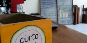 Curto Cafe