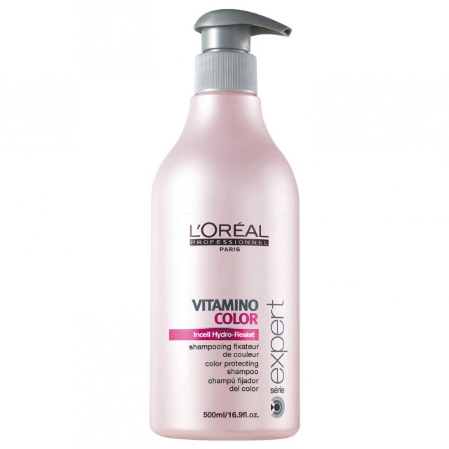 Shampoo Vitamino color 500ml