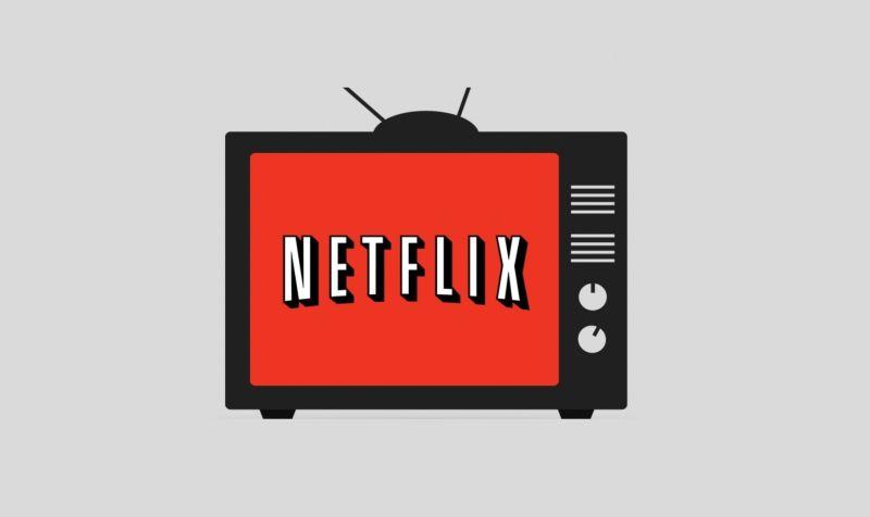 how to get netflix roulette