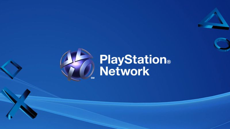 tek playstation network