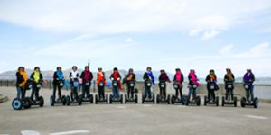 City Segway Tours San Francisco
