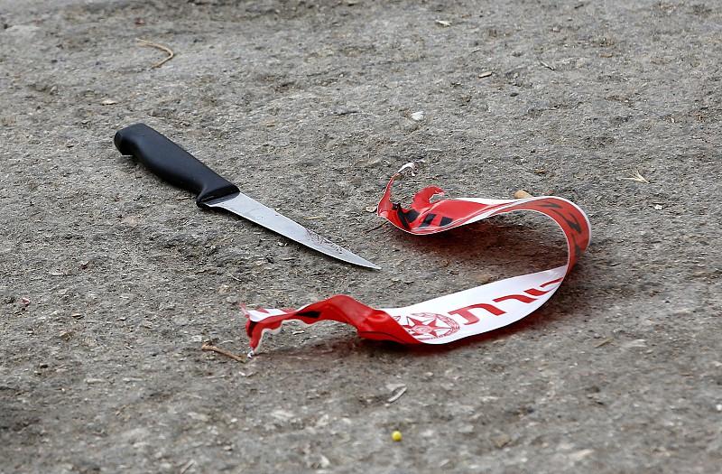 Resultado de imagem para Homem esfaqueado na via pública em Santa Maria da Feira