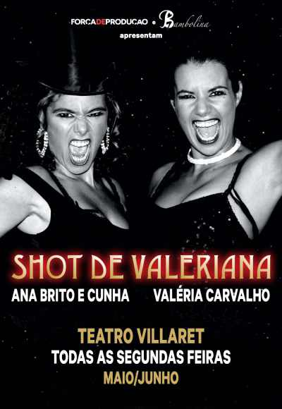 Shot De Valeriana