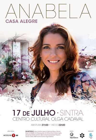 Anabela I Casa Alegre