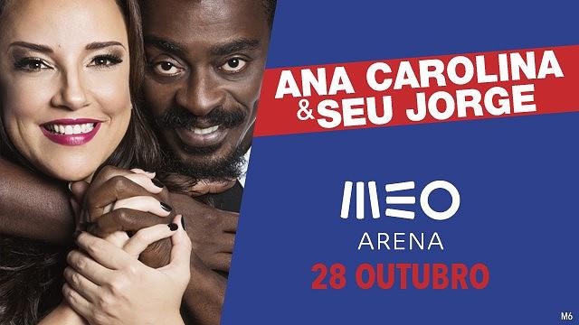ANA & JORGE - 10 ANOS
