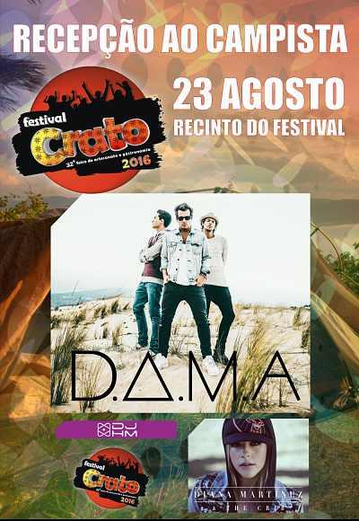 D.A.M.A. - Diana Martinez