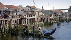 Portugal viola diretiva tratamento de águas residuais em 44 locais