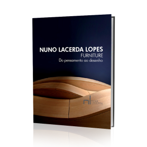 Nuno Lacerda Lopes Furniture