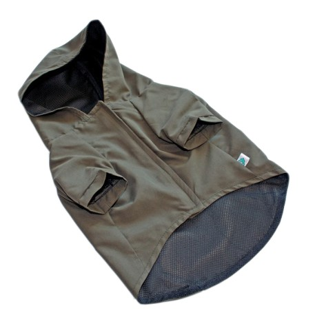 Stone Shifty | Windbreaker