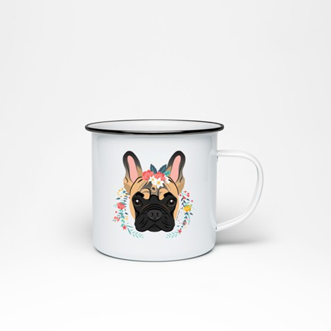 Frenchie | Cool Mug