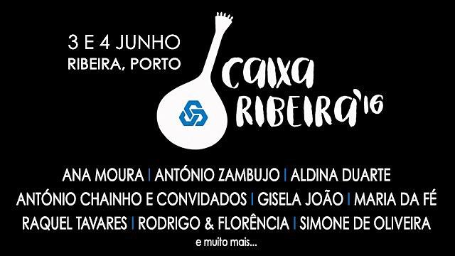 CAIXA RIBEIRA