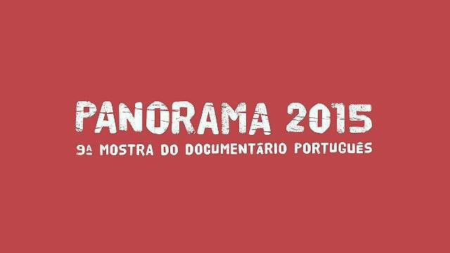 PANORAMA - MOSTRA DO DOCUMENTÁRIO PORTUGUÊS