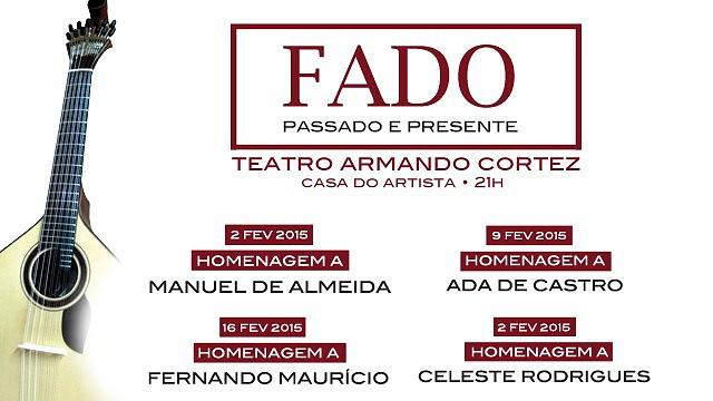FADO - PASSADO E PRESENTE