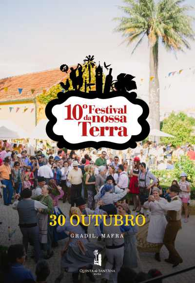 Festival Da Nossa Terra