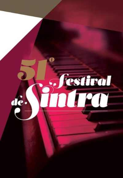 51º Festival Sintra 2016 I Michael Nyman