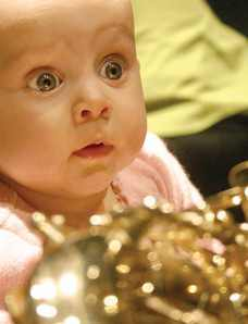 Concertos Para Bebés