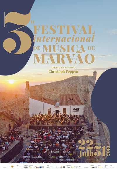 3º Festival De Música De Marvão - Passe 10 Dias