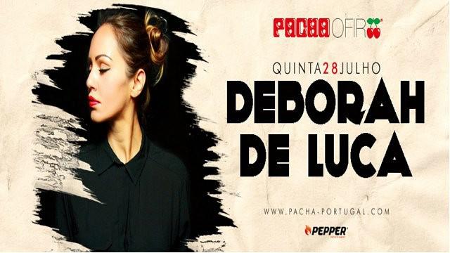 DEBORAH DE LUCA - PACHA OFIR