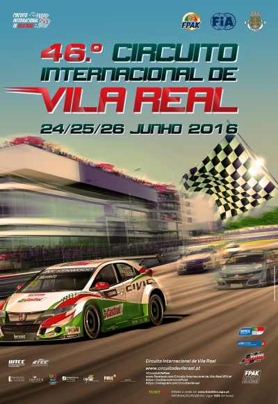 46º Circuito Internacional De Vila Real