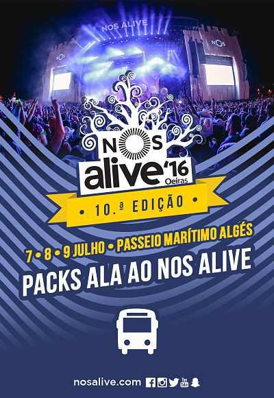Ala Ao Nos Alive'16