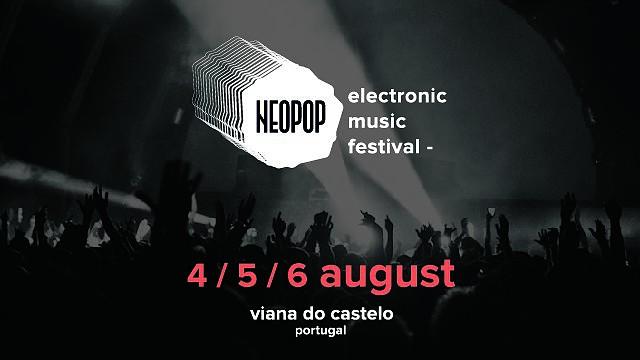 NEOPOP 2016